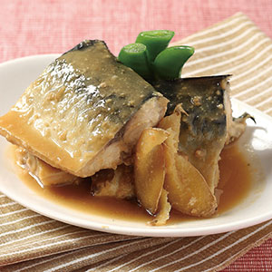 味噌魚(3)