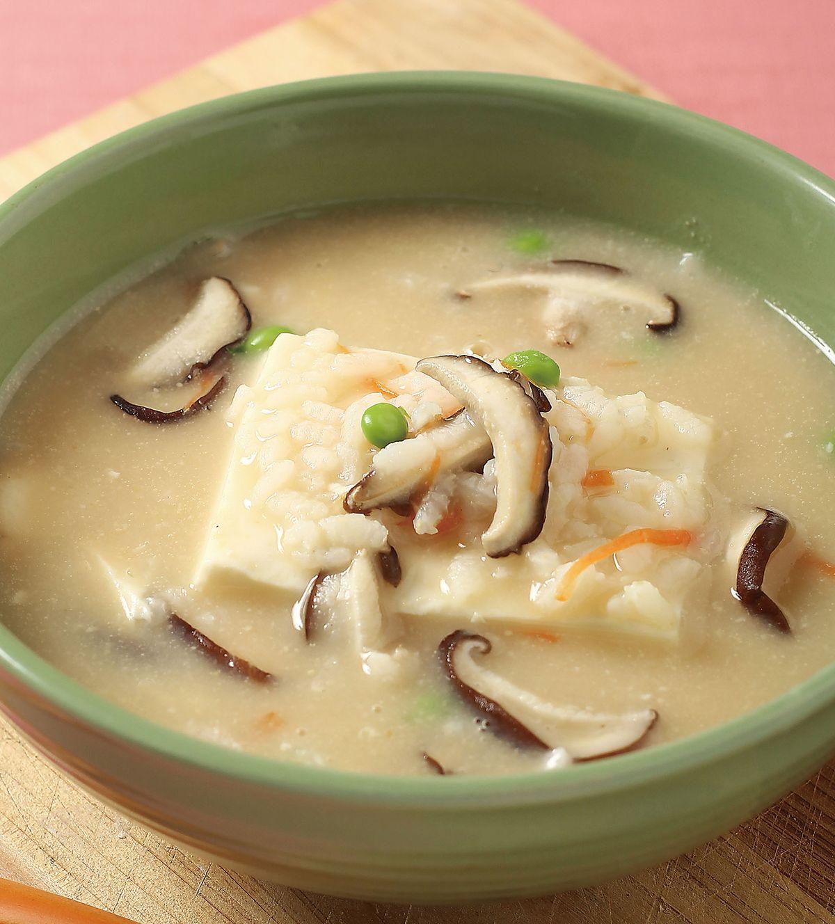 食譜:味噌粥