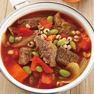 匈牙利蔬菜燉肉