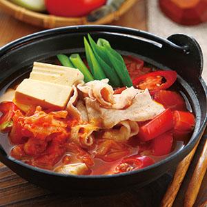 韓式泡菜鍋(5)