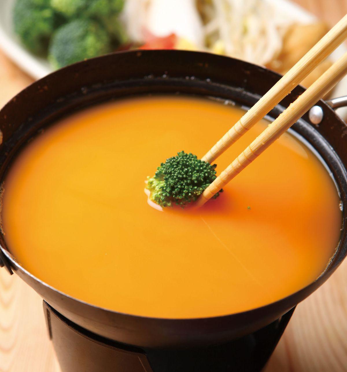 食譜:南瓜鍋(2)