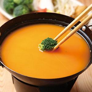 南瓜鍋(2)