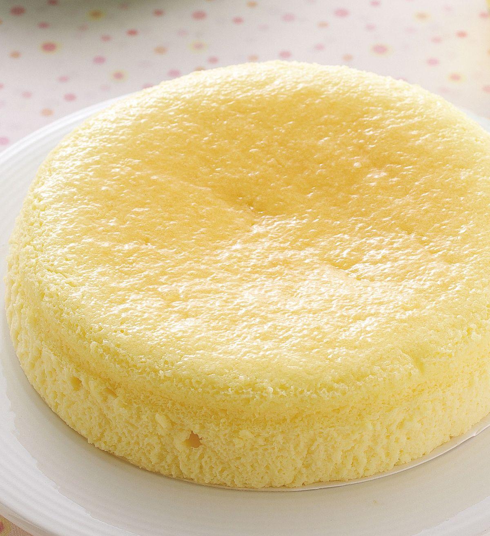食譜:豆漿蒸烤蛋糕