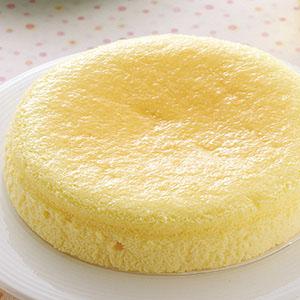 豆漿蒸烤蛋糕