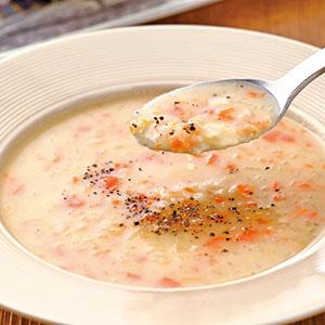 馬鈴薯濃湯(2)