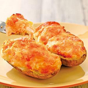 焗烤馬鈴薯(5)