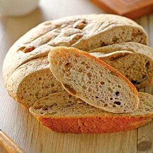 全麥核桃麵包(1)
