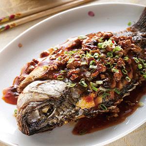 豆瓣魚(7)