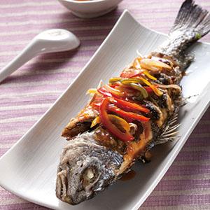 糖醋魚(12)