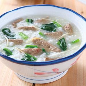 豬肝粥(3)