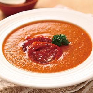 蕃茄濃湯(1)