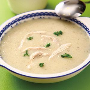 馬鈴薯濃湯(5)