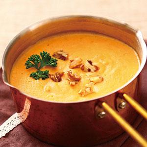 紅蘿蔔濃湯(1)