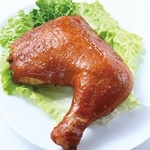 滷雞腿(4)