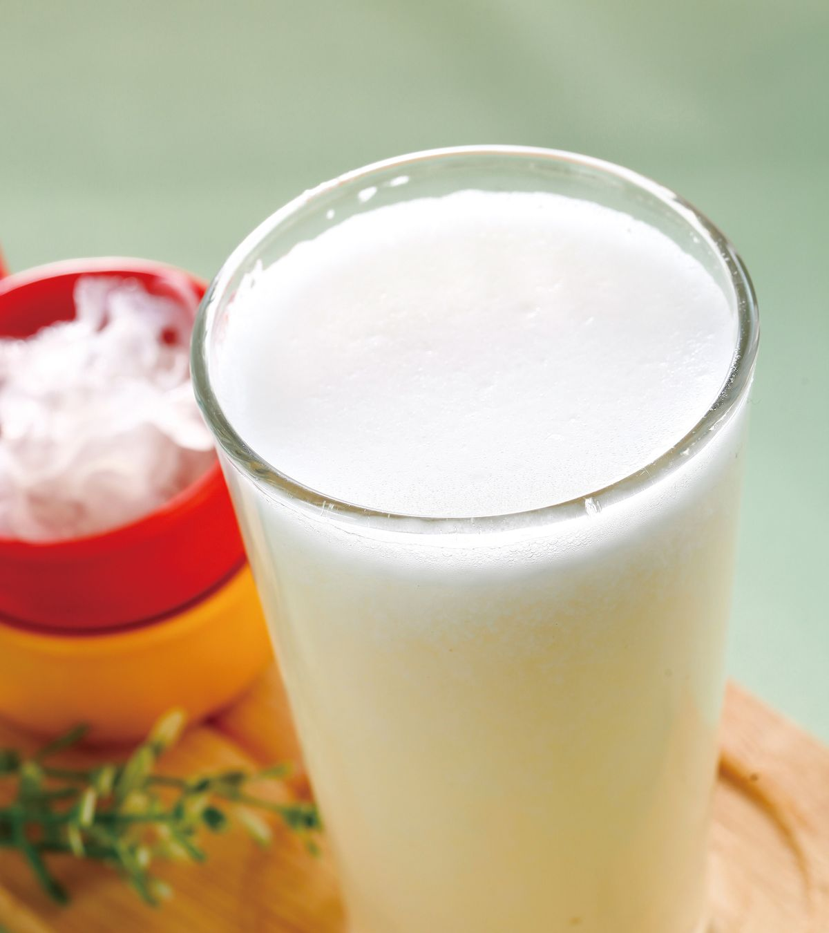 食譜:水梨木耳汁