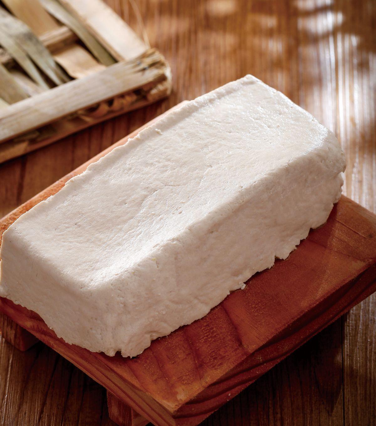 食譜:手工豆腐