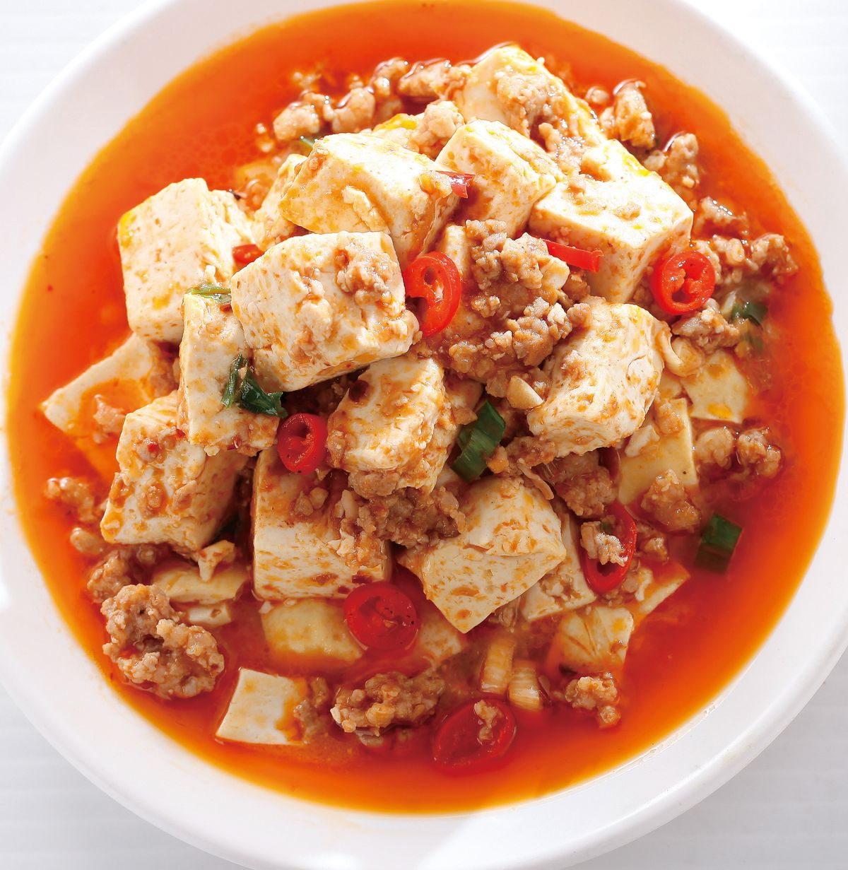食譜:麻婆豆腐(44)