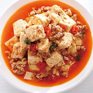 麻婆豆腐(44)
