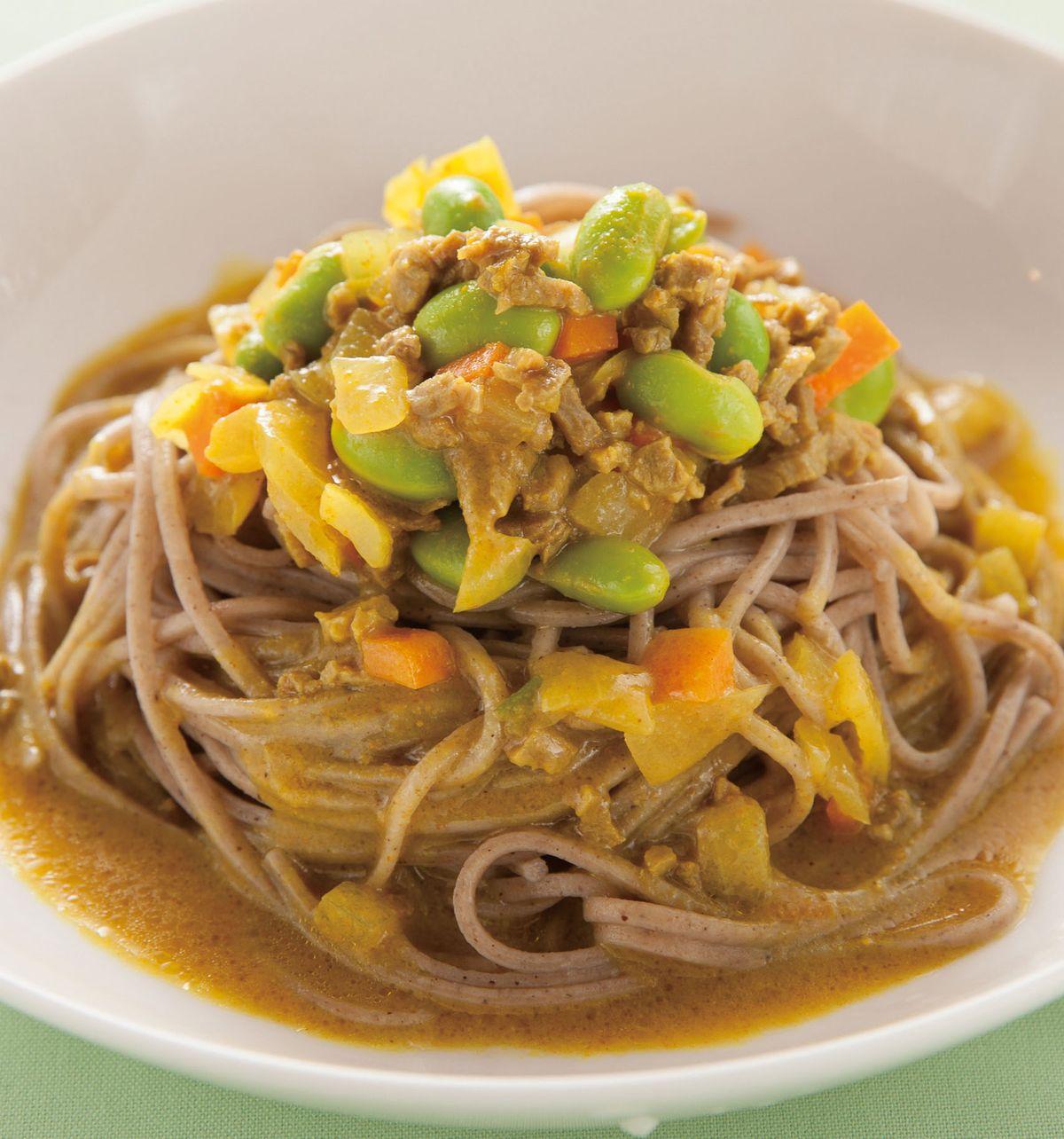 食譜:咖哩牛肉醬(1)