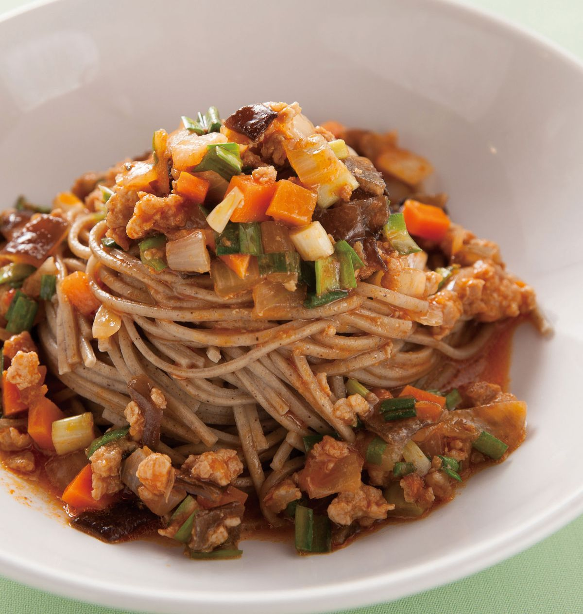 食譜:韓式辣拌醬