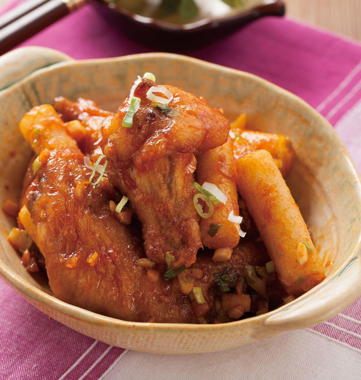 食譜:韓式炸雞