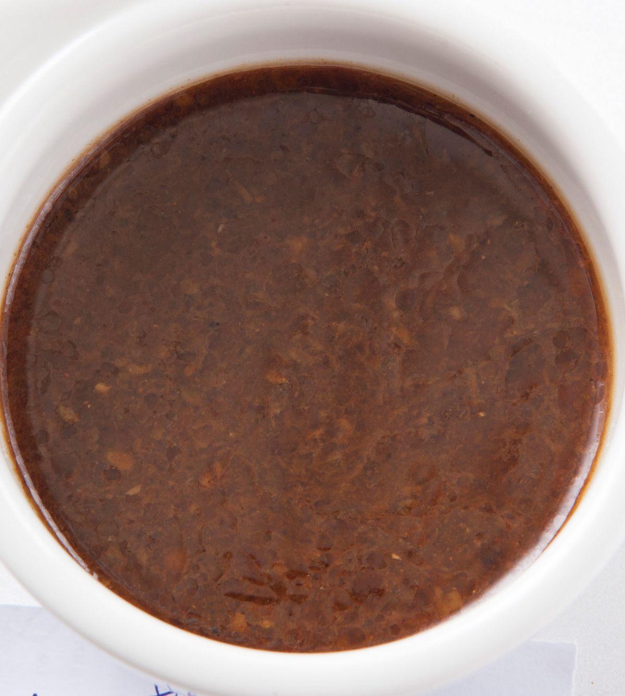 食譜:沙茶涼麵醬(2)