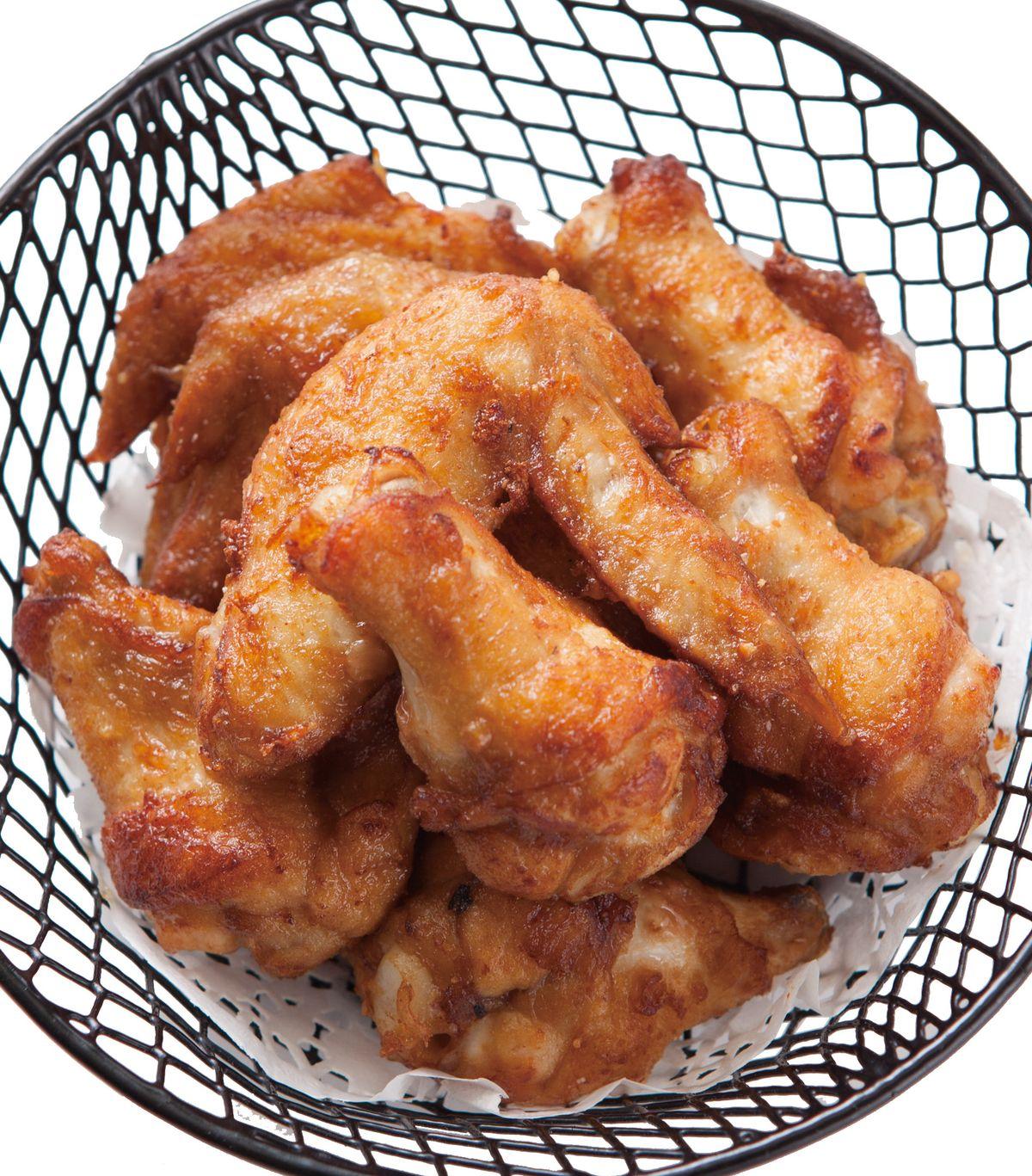 食譜:大醬炸雞
