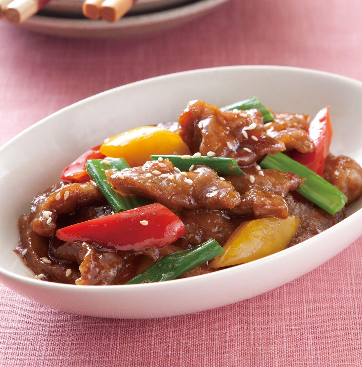 食譜:香蒜蜜汁咕咾肉