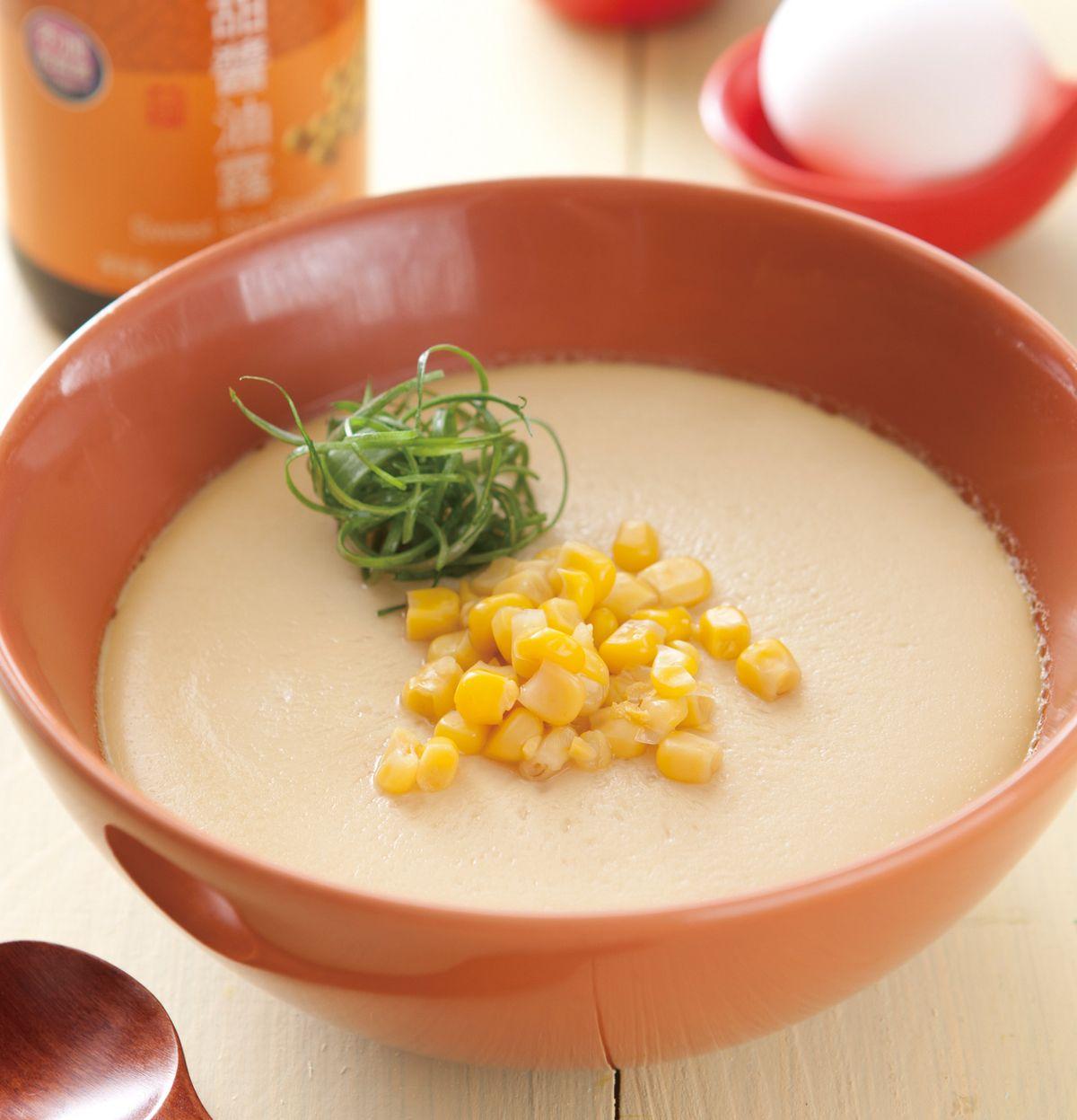食譜:玉米芙蓉蛋