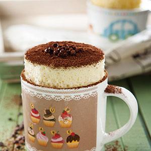巧克力奇普蛋糕