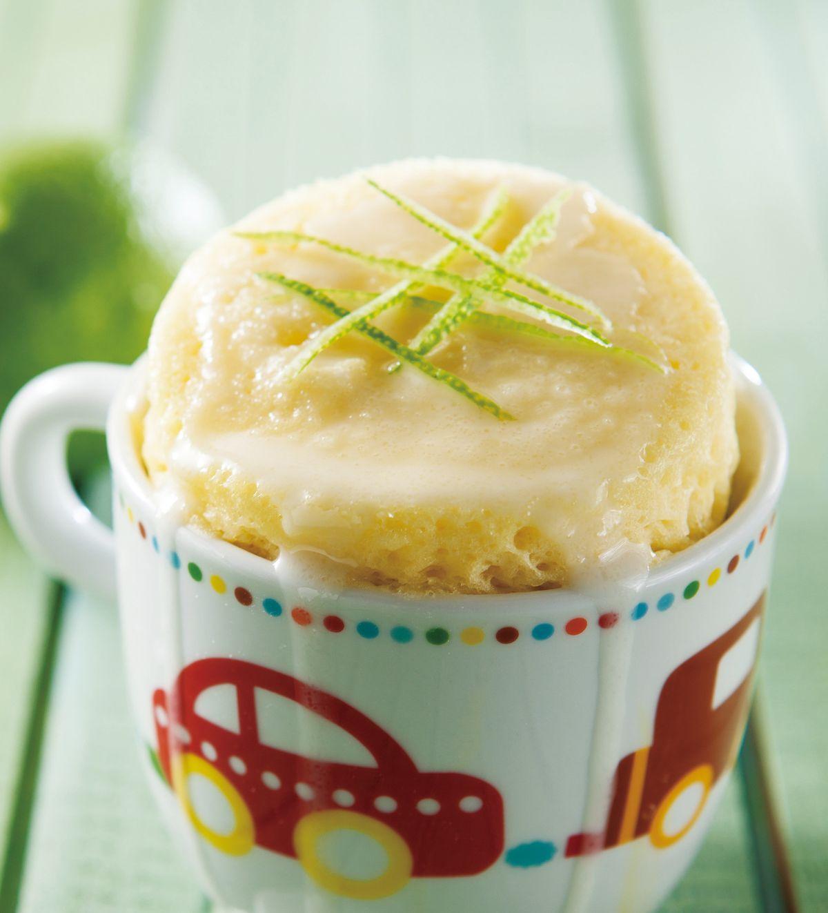 食譜:檸檬蛋糕(1)