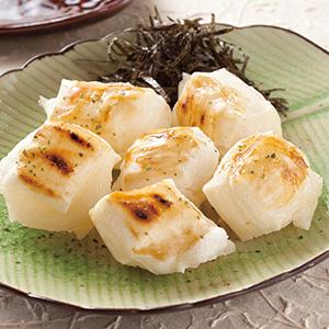 醬烤日式麻糬