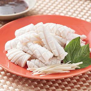 薑汁魷魚(3)