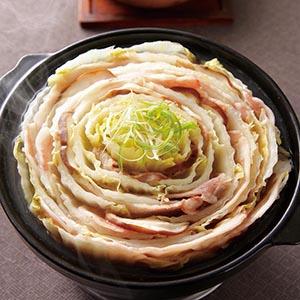 什錦白菜鍋(1)