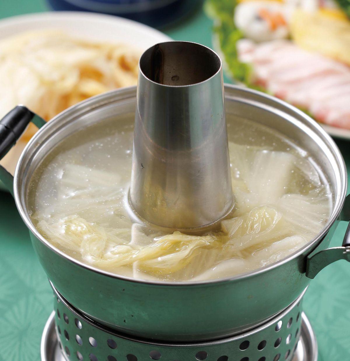 食譜:酸白菜(3)