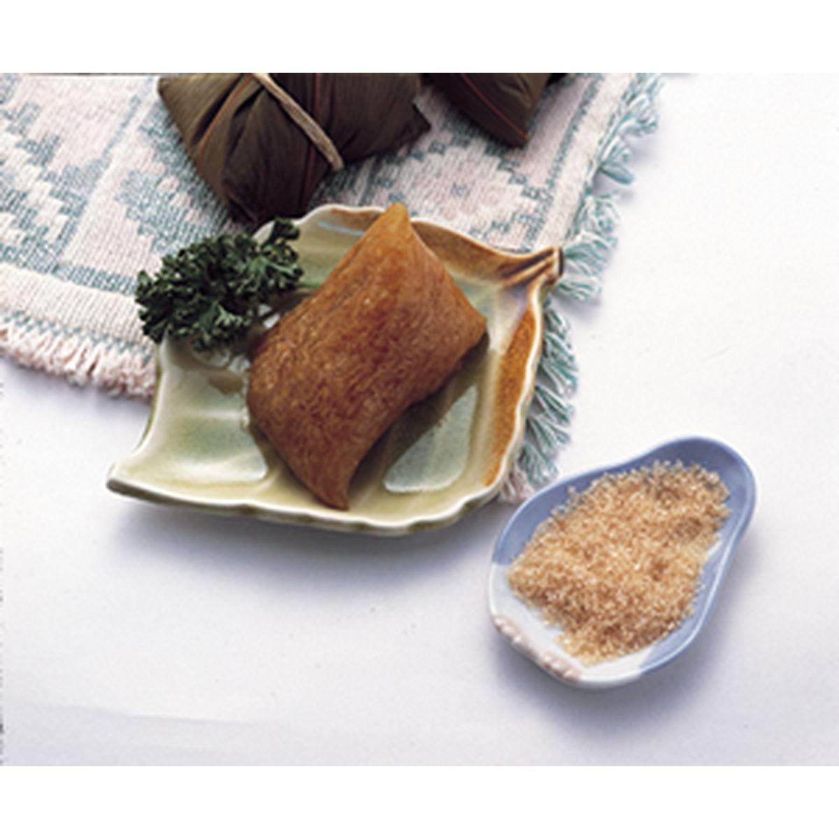 食譜:鹼粽