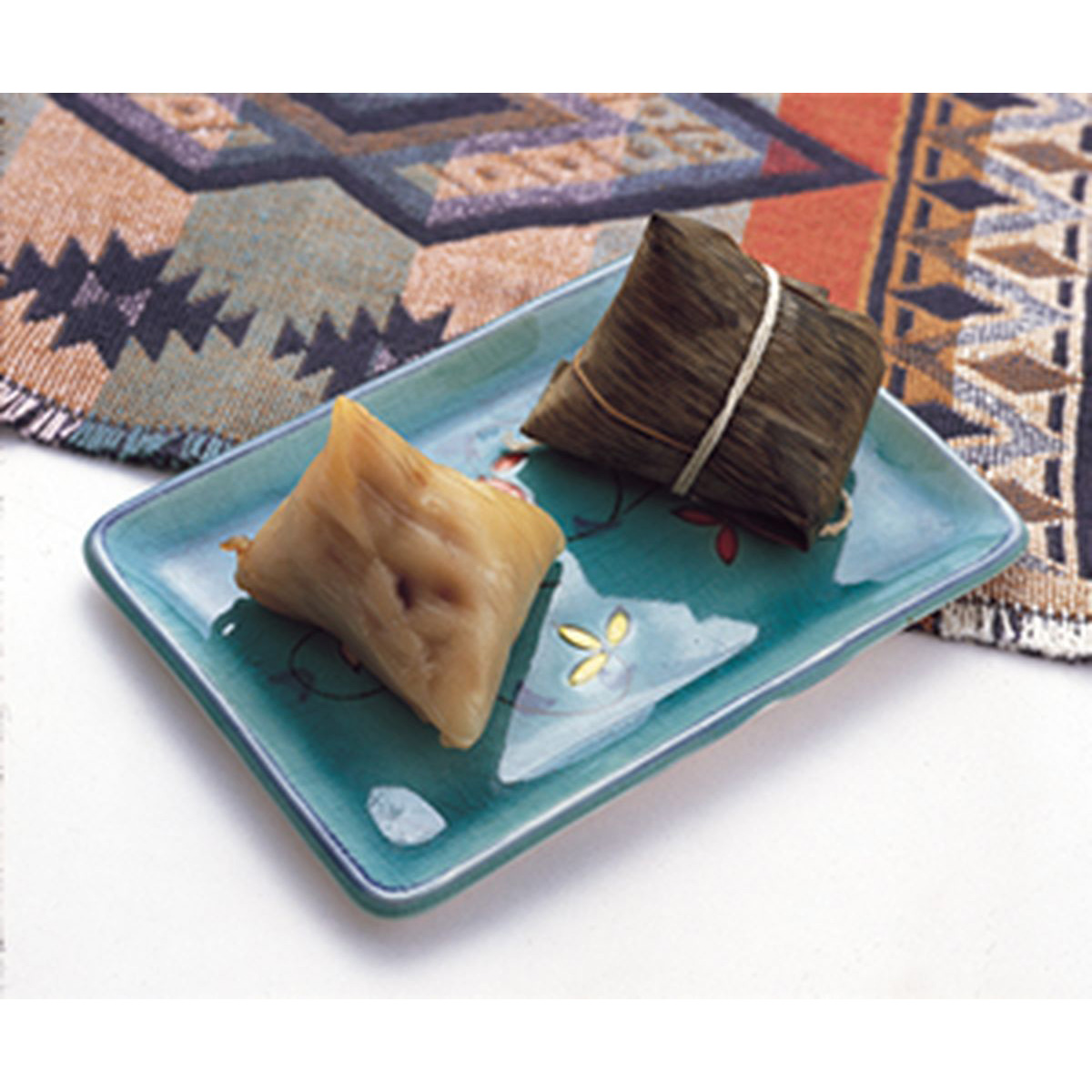 食譜:粿粽