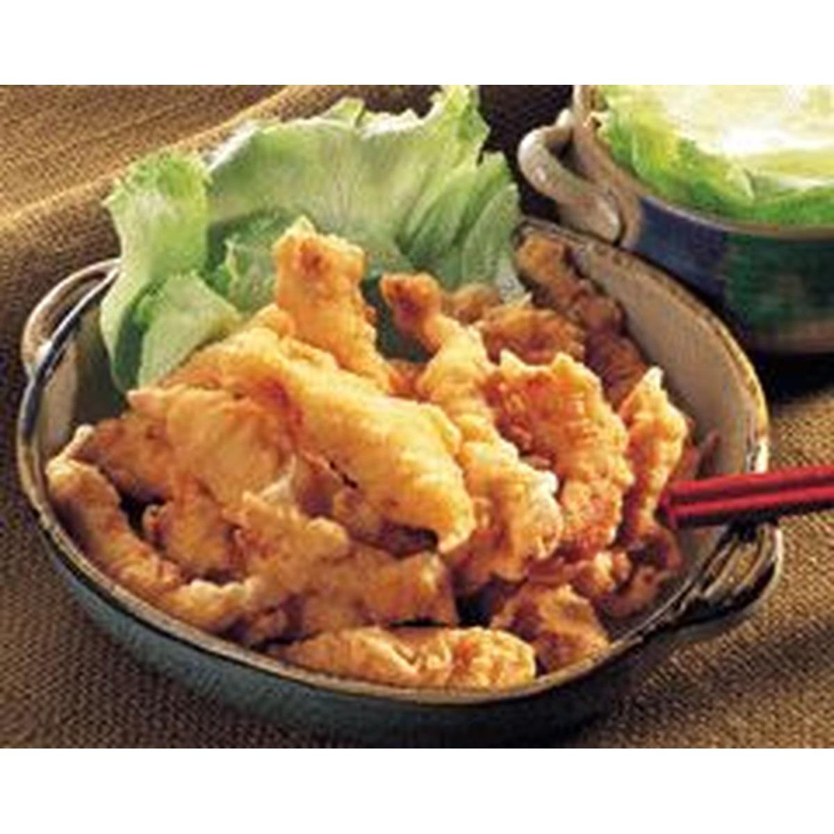 食譜:雞肉條