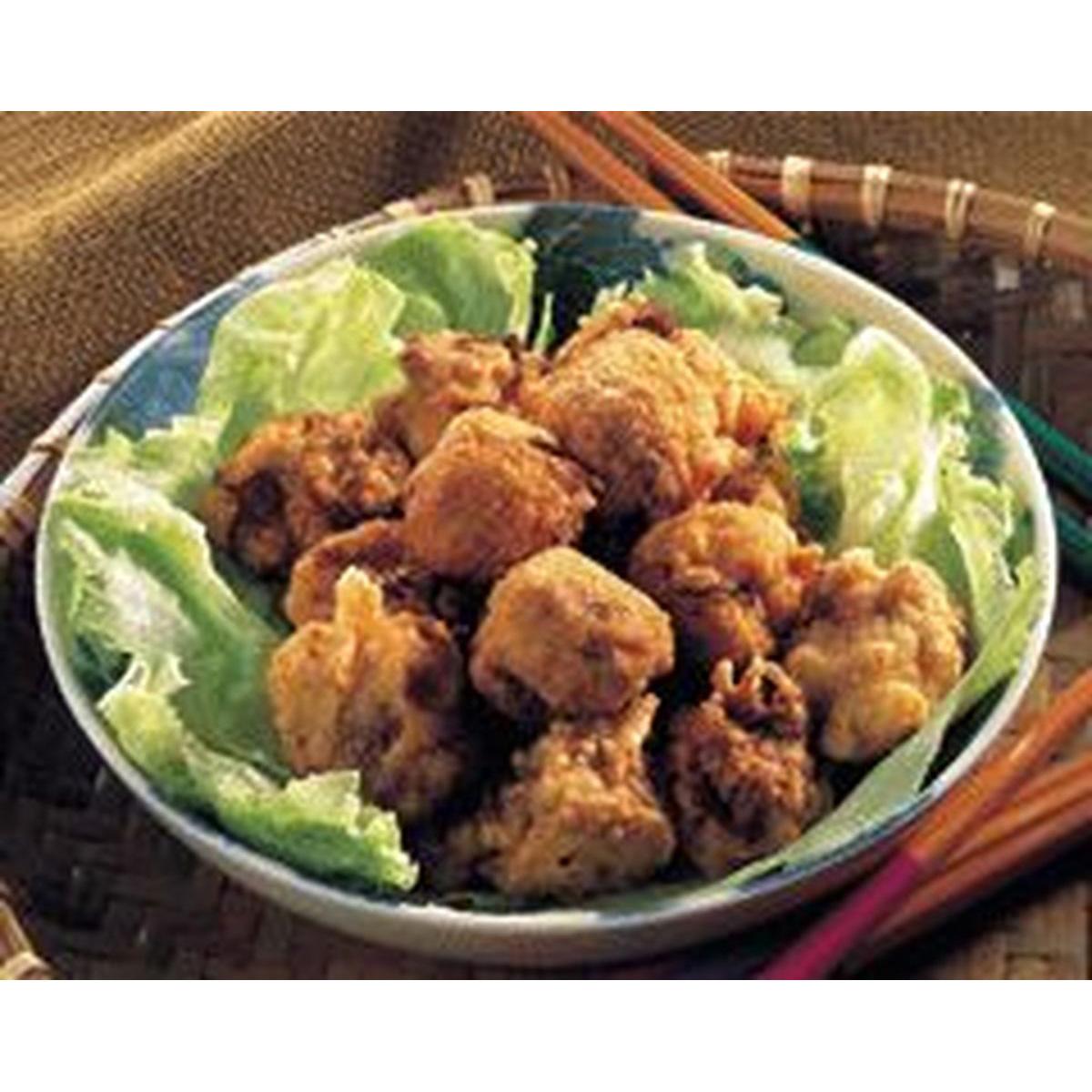 食譜:漢香牛肉丸