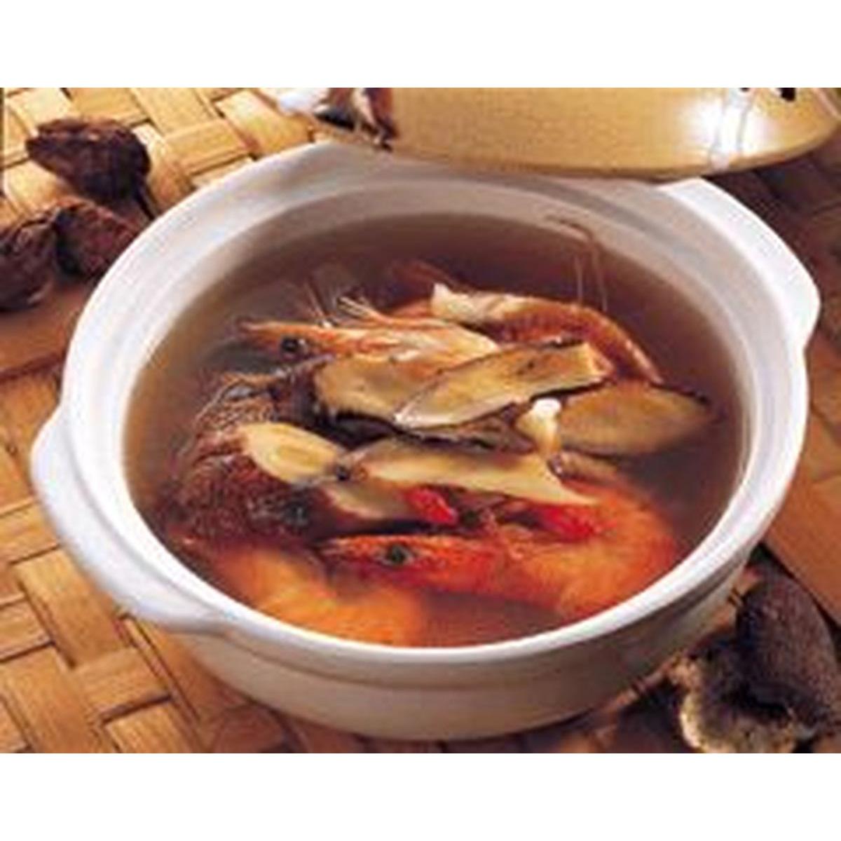 食譜:燒酒蝦