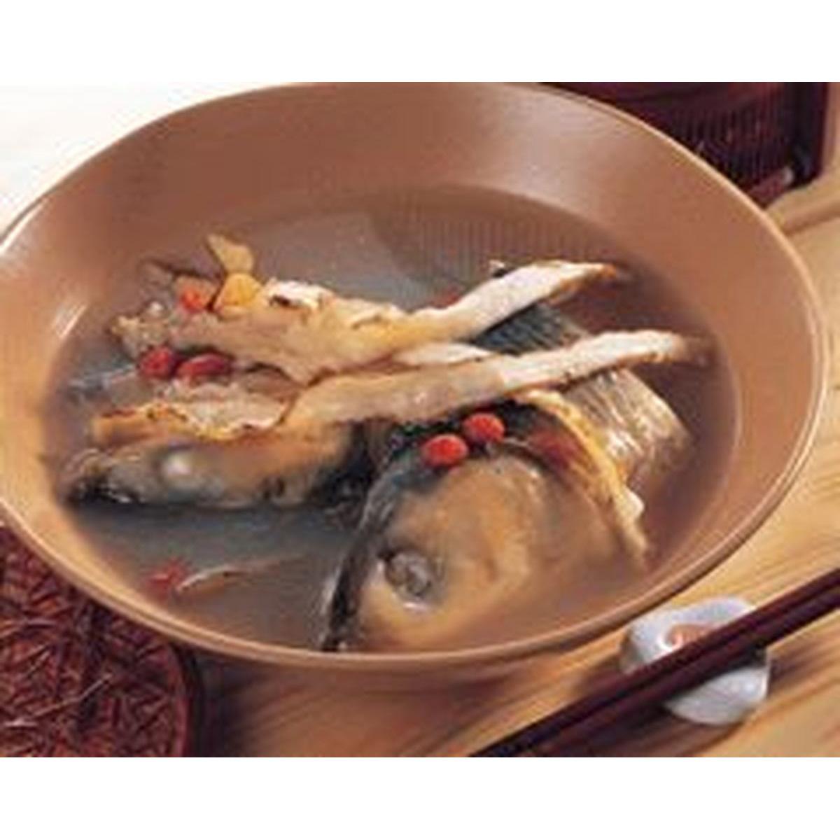 食譜:當歸黃耆虱目魚