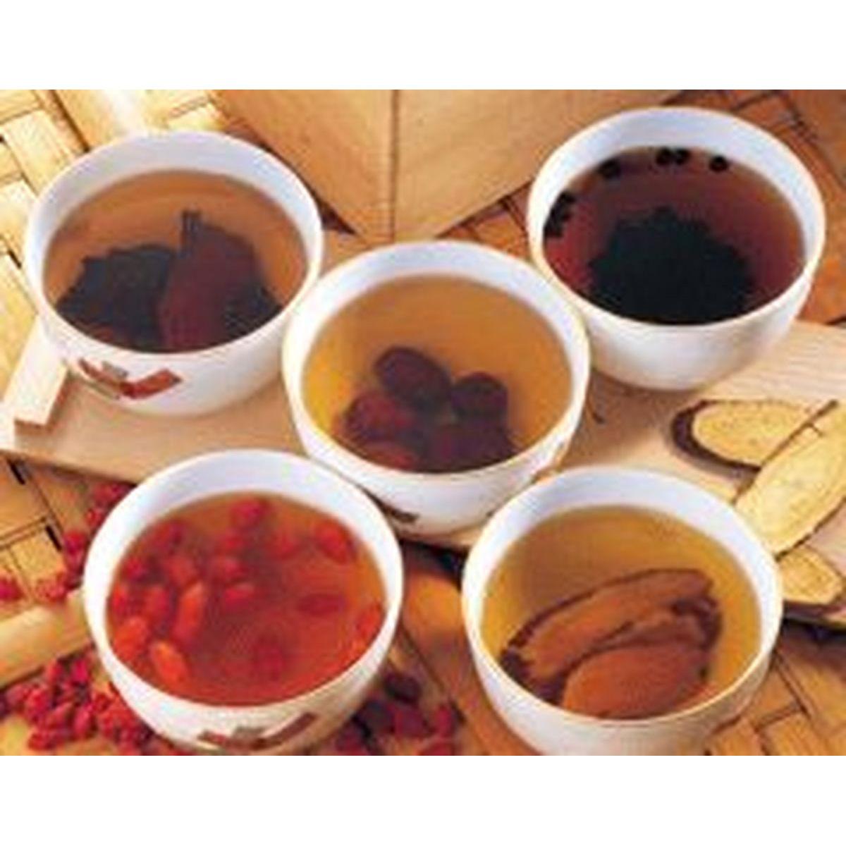 食譜:枸杞茶汁