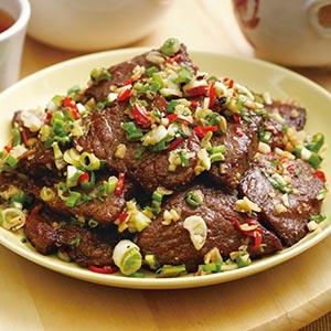 椒鹽牛小排(1)