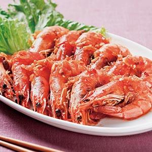 乾燒鮮蝦(1)