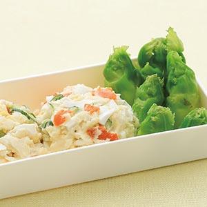 馬鈴薯沙拉(4)