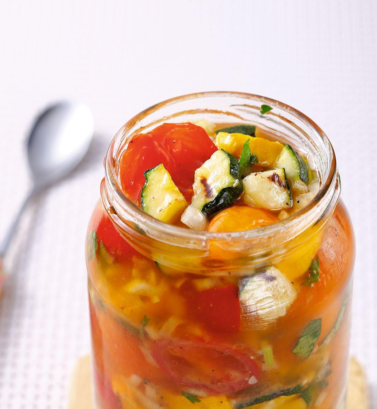 食譜:時蔬醬