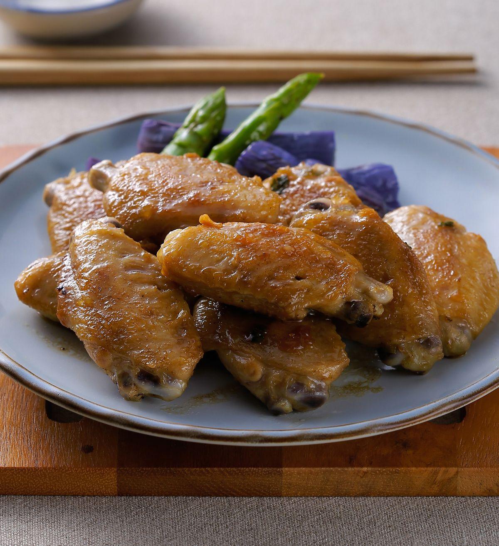食譜:香煎雞翅