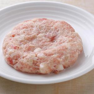 漢堡肉餅(1)