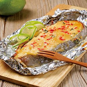味噌烤鱈魚