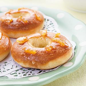 馬鈴薯風味甜甜圈